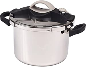 Sitram Sitrapro Pressure Cooker - 8.4 Quarts