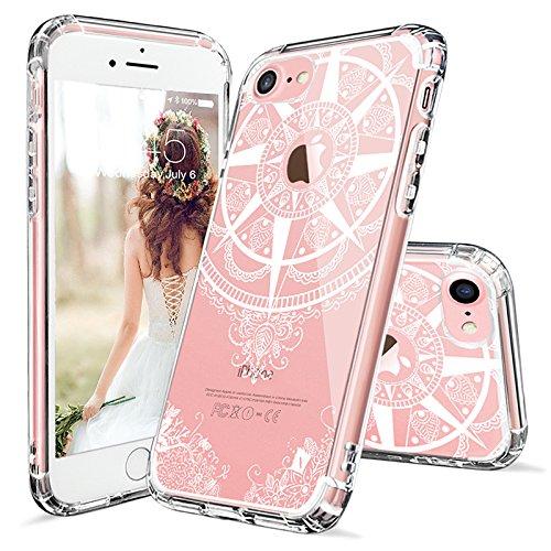 iPhone MOSNOVO Tribal Mandala Plastic