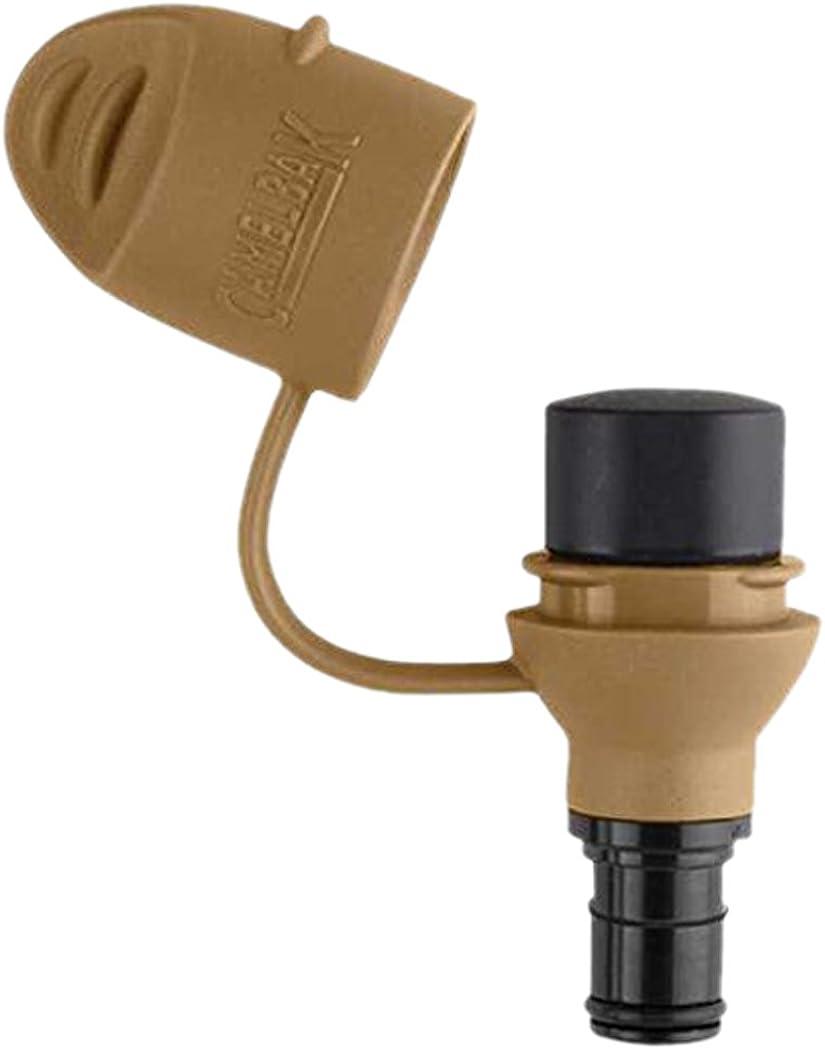 CamelBak Militar Bite V/álvula QL Hydrolock Dep/ósito de adaptador