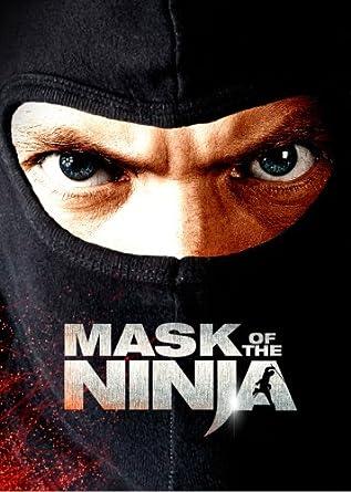 Mask of the Ninja [USA] [DVD]: Amazon.es: Mask of the Ninja ...
