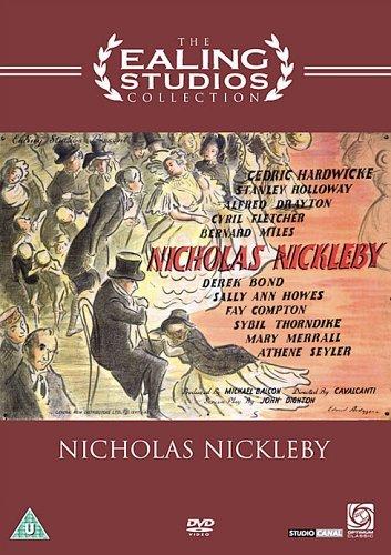 Nicholas Nickleby [DVD] by Derek Bond: Amazon.es: Ron ...