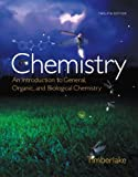 Chemistry: An Introduction to General, Organic, and Biological Chemistry Plus MasteringChemistry with eText -- Access Card Package (12th Edition)