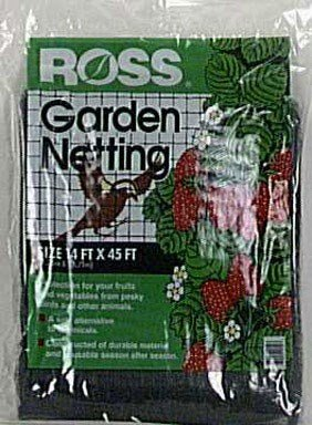Ross 15720 14' X 45' Garden Netting