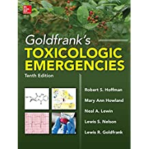 Amazon toxicology pharmacology books goldfranks toxicologic emergencies tenth edition fandeluxe Image collections