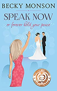 Speak Now by Becky Monson ebook deal