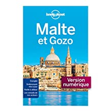 Malte - 3ed (Guides de voyage) (French Edition)