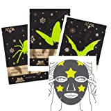 MISSHA NIGHTGLOW NEON MASK (3pcs)