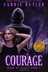 Courage (Mark of Nexus) Paperback