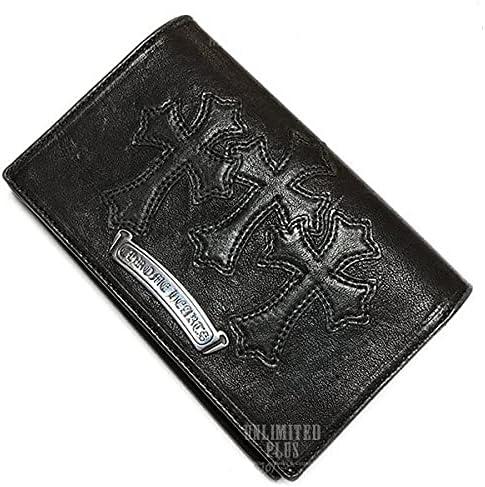 【2021年最新版】クロムハーツの財布の人気おすすめランキング20選【寿命の長いものも】のサムネイル画像