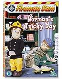 Fireman Sam - Norman's Tricky Day [DVD]