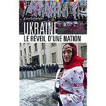 Ukraine, le réveil d'une nation