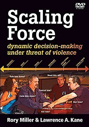 Image result for scaling force rory miller