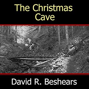 The Christmas Cave Audiobook