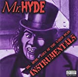 Barn to the Naked Dead by Mr. Hyde