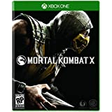 Mortal Kombat X - Xbox One - Estándar Edition