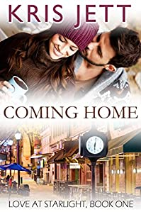 Coming Home by Kris Jett ebook deal