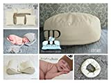 STARTER SET #20 ~ Studio size Posey Pillow, Squishy Poser, Doughnut Poser, and set of 5 positioners