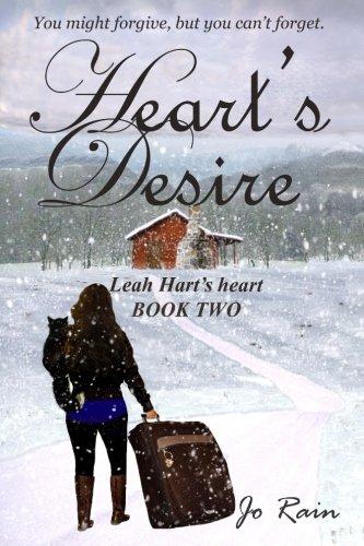 Heart's Desire: Leah Hart's heart (Volume 2) PDF