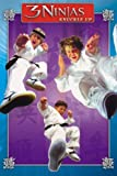 the 3 ninjas - 3 Ninjas Knuckle Up