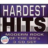 Hardest Hits Modern Rock of 80