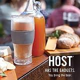 Host Freeze Mug Insulated Plastic Set