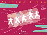 primer position - PreTime  Piano Kids' Songs: Primer Level