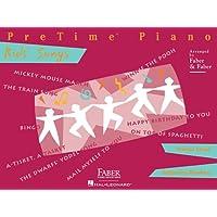 PreTime  Piano Kids' Songs: Primer Level