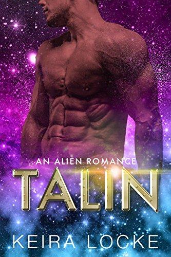 Talin: A Science Fiction BBW Alien Romance