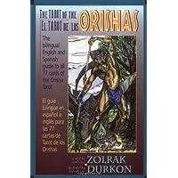 Tarot of the Orishas Book