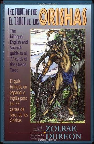 The Tarot of the Orishas: Amazon.es: Zolrak, Durkon: Libros ...