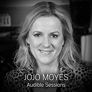Jojo Moyes Speech