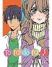Toradora! (Manga) Vol. 6