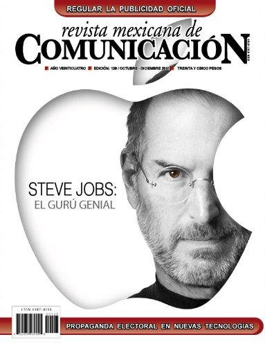 Amazon.com: Revista Mexicana de Comunicación #128 - Steve ...
