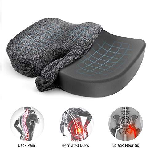Etekcity Seat Cushion forfice