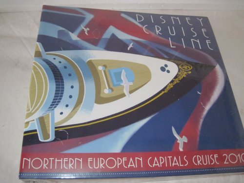 Disney Cruise Line Ship Northern European Capitals Cruise 2010 Photo Album (Disney Cruise Line Ship)