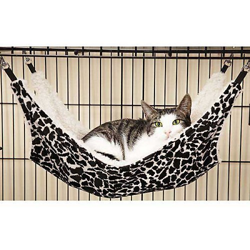 ProSelect-Wild-Time-Pet-Cage-Hammock
