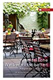 Hessische Weiberwirtschaften: Refugien für Leib und Seele – 30 Wirtinnen und ihre Lieblingsrezepte