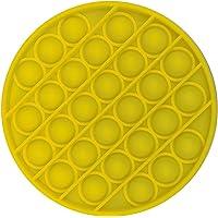 VXN® POP Bubble Squeeze Sensory Fidget Toy Pop Figit Toy Fidget Toys Special Needs Stress Reliever, Push Bubble Gadgets…