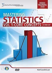 Mastering Statistics - Volume 1