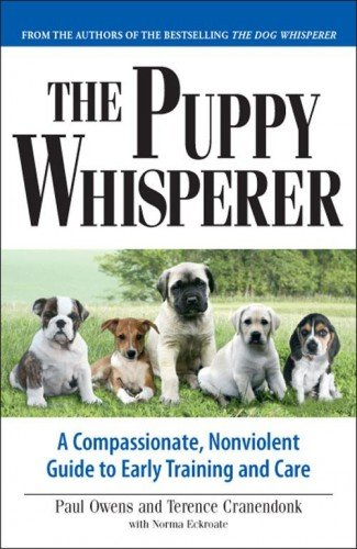 Download By Paul Owens - The Puppy Whisperer: A Compassionate, Non-violent Guide to Early Training and Care (1st Edition) (11/28/07) pdf