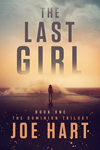 Last Girl Dominion Trilogy Book ebook product image