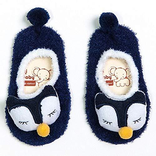 Pinsparkle Cute animal Baby Socks Lovely Soft Cotton Casual Boy Girl Unisex Baby Girl
