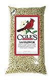 Coles SA10 Safflower Birdseed, 10-Pound