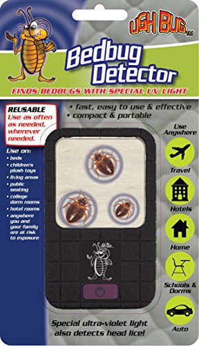 Rite Lite UGHBUG Bedbug Detector product image