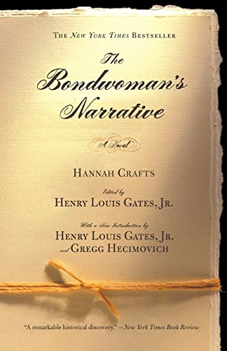 Search : The Bondwoman's Narrative
