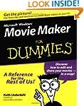 Microsoft Windows Movie Maker For Dum...