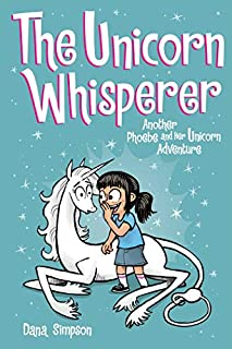 Book Cover: The Unicorn Whisperer
