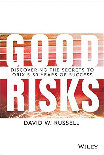 good risks - 2