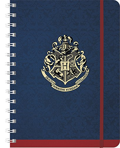 2019 Harry Potter Weekly Note Planner