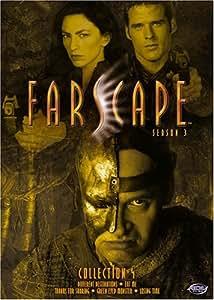 Farscape Season 3, Collection 4